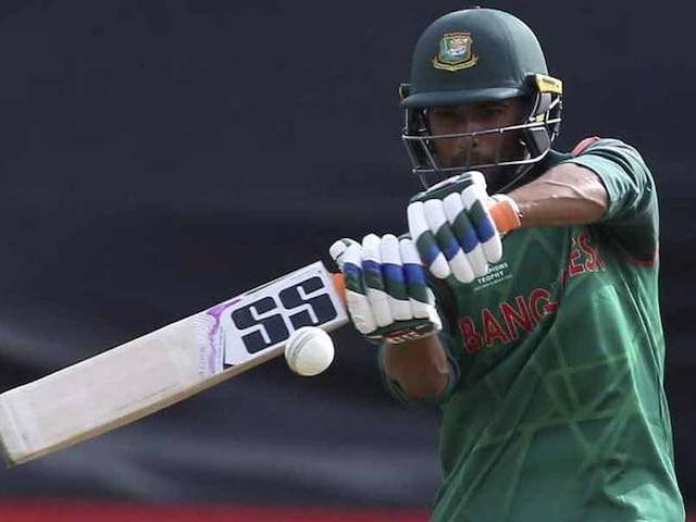 India vs Bangladesh: Mahmudullah says, Shakib Al Hasan absence will motivate us