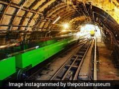 Secret Tunnels Hidden Beneath London Since WWI. Soon, Visit Them