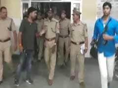 Jeweller Shot Dead By Bikers In UP's Mainpuri, Sixth Killing In Weeks