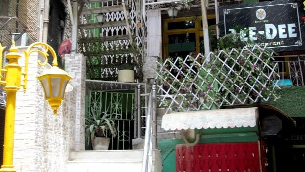 majnu ka tila restaurant tibetan chinese