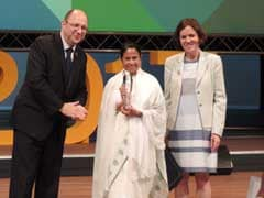 Kanyashree Scheme For Girls In Bengal Wins UN Award