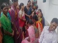 Telangana Man Allegedly Kills His Children, 9 And 6, Then Hangs Himself