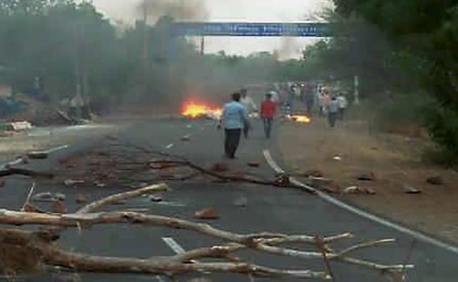 Mandsaur Firing: Police Release Names Of 32 People Booked For Violence
