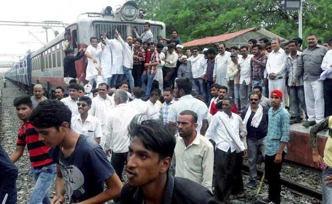 मध्य प्रदेश के मंदसौर में गोलीबारी के बाद से कई किसान लापता