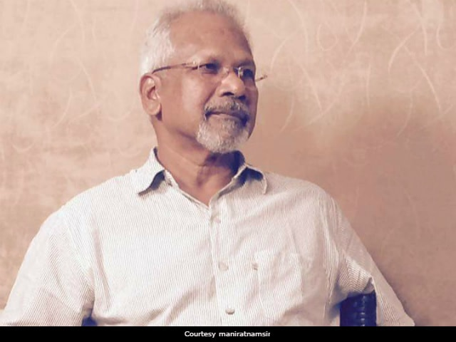 Mani Ratnam Celebrates 62nd Birthday. Here's What Abhishek Bachchan And Aditi Rao Hydari Said