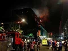 After Manila Casino Attack, Owner Of Nearby City Of Dreams Resort Vows Security Boost