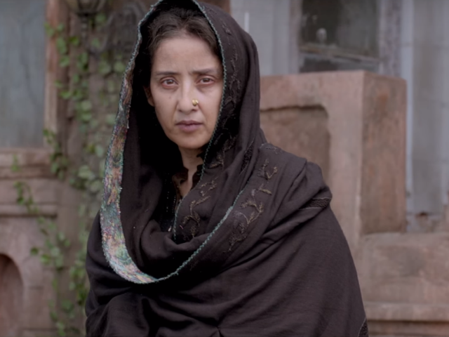 Dear Maya Movie Review - Manisha Koirala's Film Is All Heart - All The Way