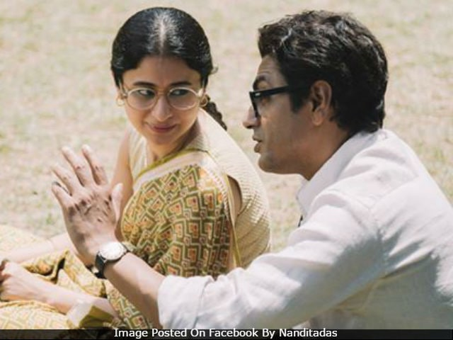 Nawazuddin Siddiqui's Co-Star Rasika Dugal Now Relates To Saadat Hasan Manto's 'Fearlessness'