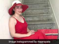 संजय दत्त हैं बिजी तो पत्नी मान्यता दत्त बच्चों संग निकली पड़ी इटली...