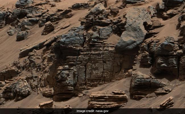 Life On Mars: Study Shows Ancient Lake On Mars Harboured Diverse Microbial Life