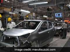Maruti Suzuki's Mega Car Plants Lean On New Tech To Be Future-Ready