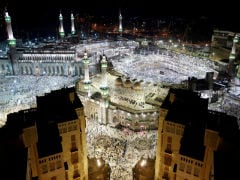 Haj Subsidy Withdrawn, Government Says Muslims Didn't Benefit From It