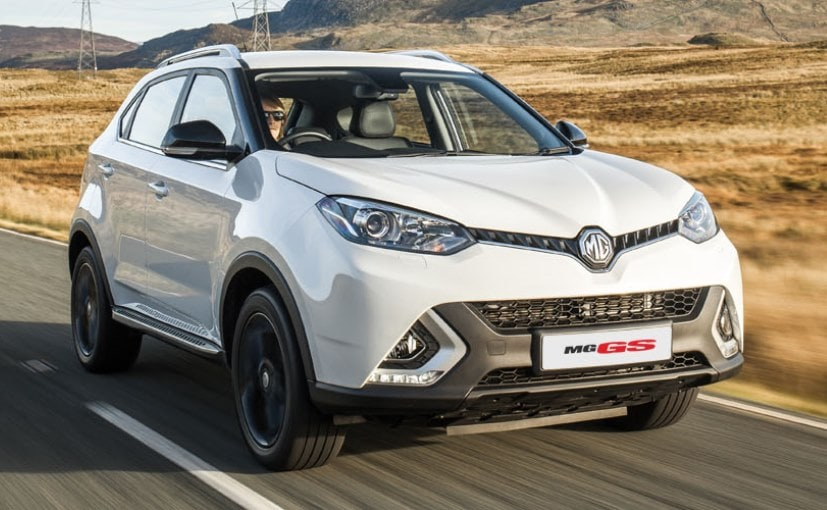 SAIC to enter India with MG Motor brand by 2019