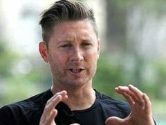NDTV EXCLUSIVE: माइकल क्लार्क का अनुमान, टीम इंडिया के खिलाफ  3-2 से वनडे सीरीज़ जीत सकता है ऑस्ट्रेलिया