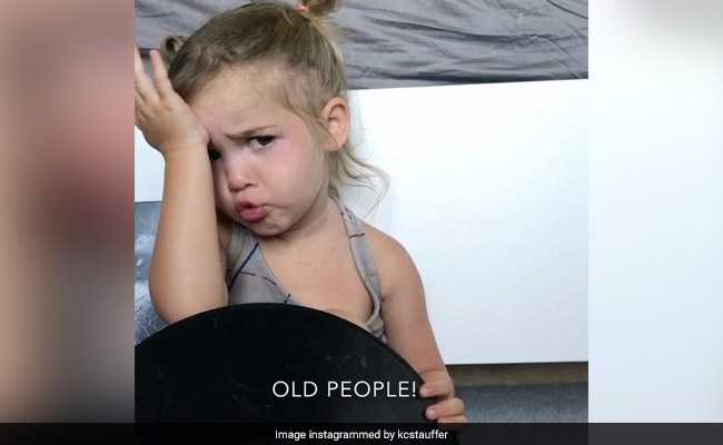 This Little Girl Is Very Confused With Her Father's Day Gift For Her Dad