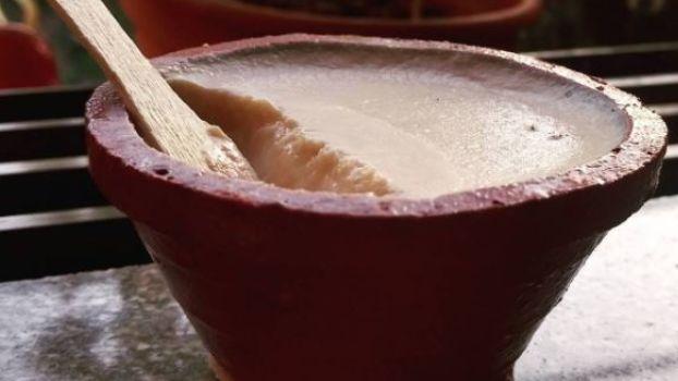 mishti doi