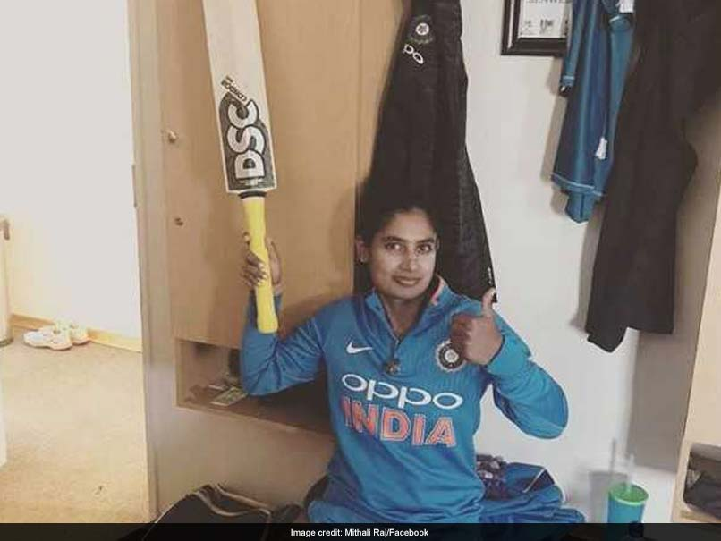 Virat Kohli Sends Wishes To Indian Women Cricket Team Ahead Of ICC World Cup 2017