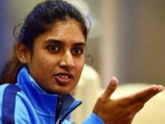 After Stunning Australia, Mithali Raj Warns England Ahead Of Final