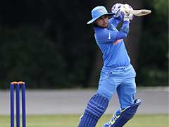 ICC Women's World Cup 2017: This Is Why Mithali Raj Was Reading A Book Before Batting