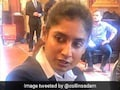 Cricketer Mithali Raj Shut Down A Sexist Question And Twitter's All For It