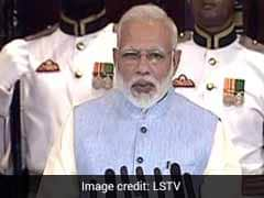Gita Has 18 Chapters, GST Council Also Had 18 Meetings: Top 5 Quotes Of PM Modi