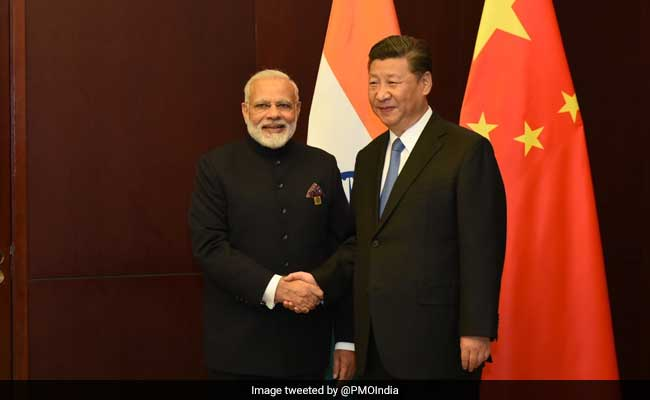 India Says Won't Gang Up Against China In Indo-Pacific