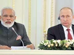 India, Russia Sign Deal to Build 2 Units Of Kudankulam N-Plant: 10 Facts