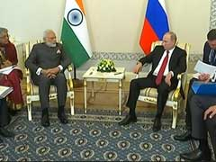 India, Russia To Develop 'Independent' Credit Rating Industry