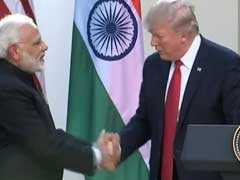 The Finance 202, Davos Edition: Trump Trade Officials And India May Be On A Collision Course
