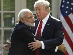 Trump Urges PM Modi To Fix Deficit, But Stresses Strong Ties