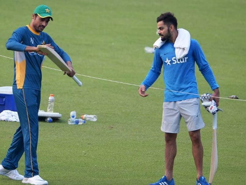 After Praise From Virat Kohli, A Response From Mohammad Amir