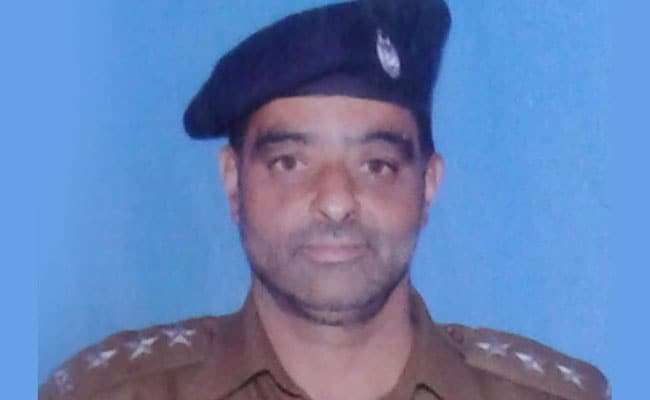 5 Arrested For Killing Of Srinagar Police Officer, Special Probe Team Formed
