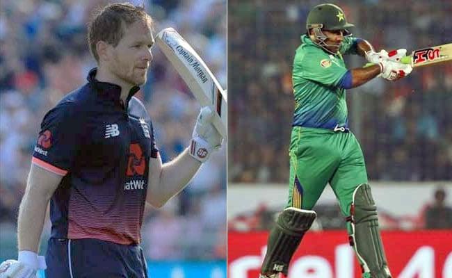 CT SemiFinal:दक्षिण अफ्रीका के बाद अब इंग्लैंड तो नहीं बनने जा रहा पाकिस्तान का 'शिकार' !, दोनों टीमों के मजबूत-कमजोर पक्ष..