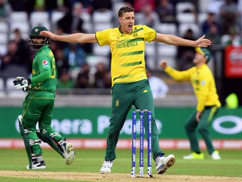 ICC Champions Trophy: Morne Morkel Backing Team To