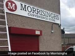 Singhsbury's vs Sainsbury's: Shop Renamed Morrisinghs After Legal Threat