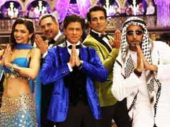 Why Do Bad Bollywood Movies Do So Well?