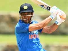 INDvsWI 3rd ODI : एमएस धोनी, रहाणे के बाद गेंदबाजों का कमाल, इंडिया ने विंडीज को 93 रन से हराया