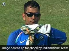 INDvsBAN Semi Final : विकेटकीपर एमएस धोनी से हुई चूक और बांग्लादेश को मिल गए पांच पेनल्टी रन...