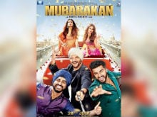 <i>Mubarakan</i> Trailer: Anil Kapoor And Arjun Kapoor Have Five Million Reasons To Smile