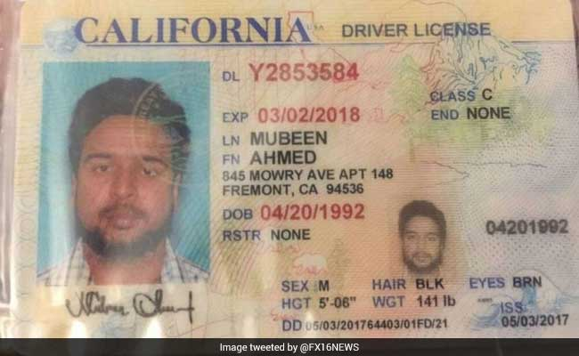 Indian youth from Telangana shot at in California