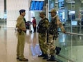 In Thank You Note, Woman Praises CISF For Prompt Action Against Molester
