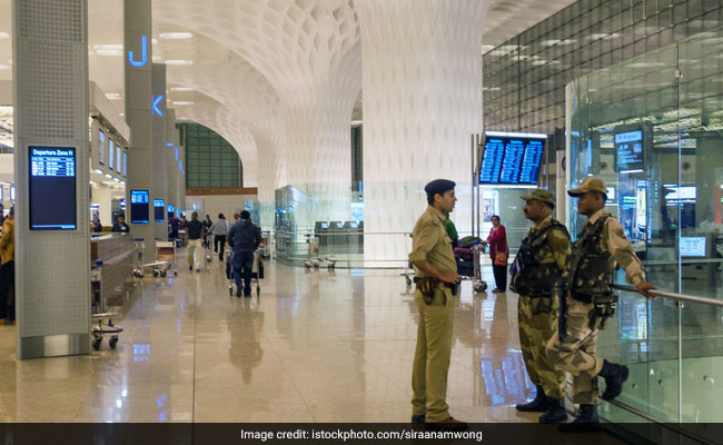 Pistol-Like Object Found In Air Cargo At Mumbai Airport