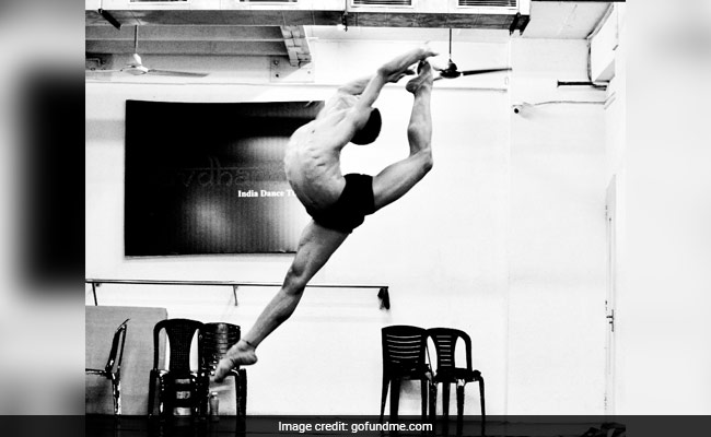 From Navi Mumbai To New York, Teen Dances His Way To Top Ballet School