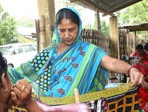 Mumtaz Begum