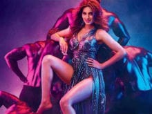 <i>Munna Michael</i>: Nidhhi Agerwal Looks Stunning In The New Poster