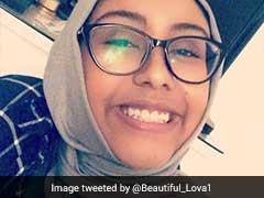 Man Charged With Murder Of US Teen Who Went Missing On Her Way To Mosque