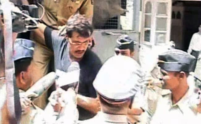 Mumbai Serial Blasts Case Convict Mustafa Dossa Dies Of Cardiac Arrest