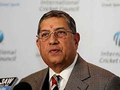 N Srinivasan Set To Represent Tamil Nadu Cricket Association At BCCI SGM