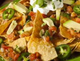 Trash Can Nachos: The Tastiest Nachos You Could Ever Dream Of