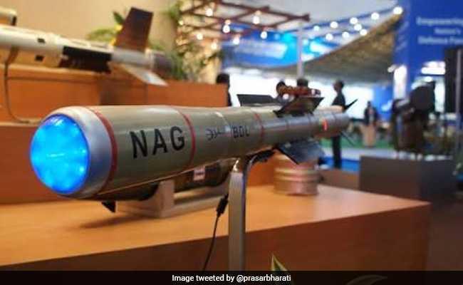 रक्षा खरीद परिषद ने 3700 करोड़ रुपये के रक्षा सौदों को दी मंजूरी